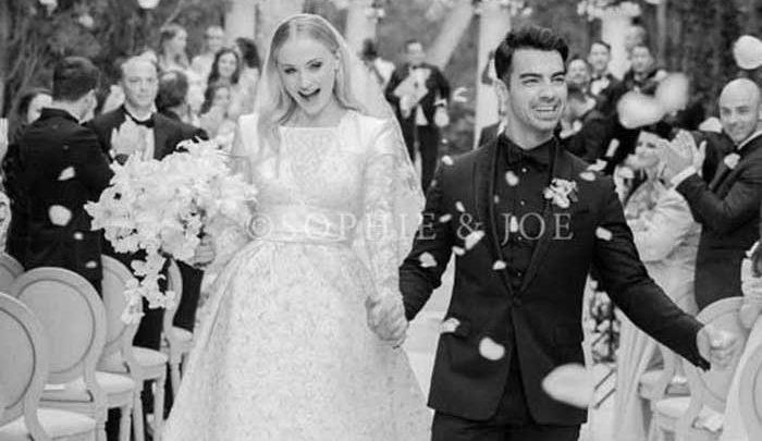 سلبریتی هایی که در سال 2019 ازدواج کردند