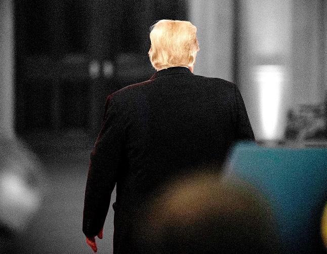 ترامپ، گرفتار در گودال عمیقِ سبک مذاکره اش با ایران