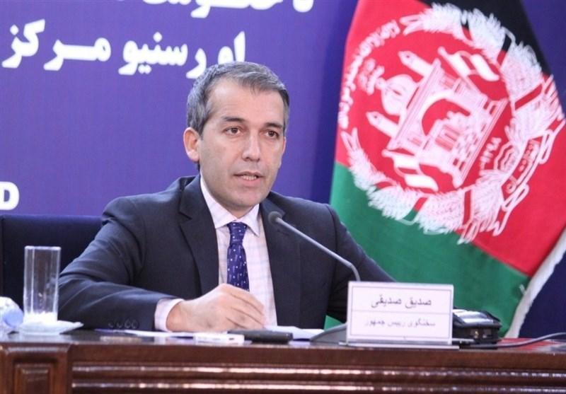 دولت افغانستان: طالبان بر ادامه جنگ پافشاری می کند