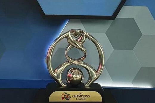 ضرر میلیون دلاری AFC از لغو لیگ قهرمانان آسیا