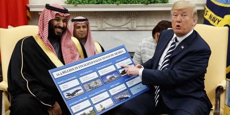 انتقاد سناتور آمریکایی از دولت ترامپ بابت اعلام شرایط اضطراری در قبال ایران