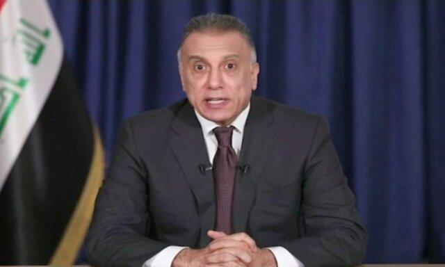 نخست وزیر عراق: عده ای قصد ترور من را داشته اند