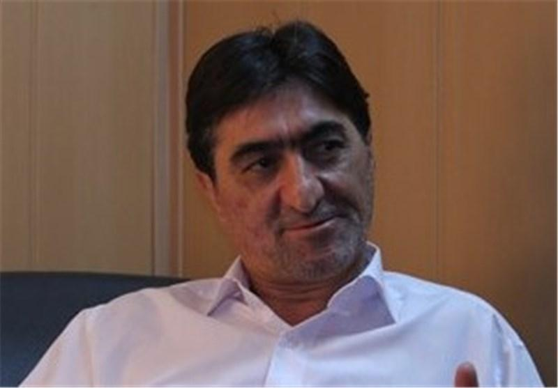 محمدخانی: در فیفا یک میز برای شکایت های ایران گذاشته اند و ما را مسخره می نمایند، پرسپولیس در نبود بیرانوند به مشکل نمی خورد